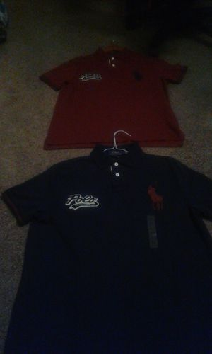 Rl Polo shirts never worn Large $100 for Sale in Los Angeles, CA