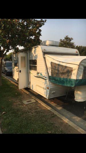keystone travel trailer for Sale in Hayward, CA