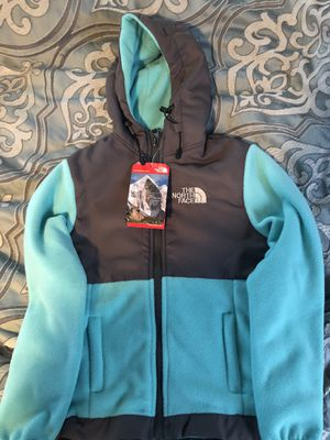 Kids North Face Jacket for Sale in Kiln, MS