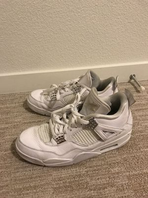 Jordan pure iv size 11 for Sale in Portland, OR