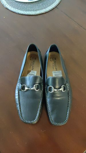Mens size 13 Black dress shoes for Sale in Chelan, WA