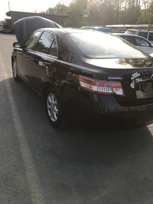Toyota Camry 2011 for Sale in Franconia, VA