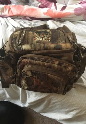 Redhead cooler and survival bag for Sale in St. Louis, MO