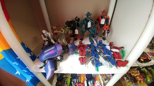 Halo & Star Wars figures for Sale in Allentown, NJ