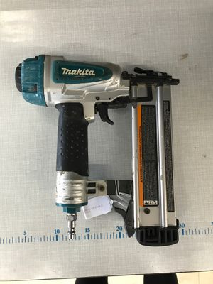 Makita Nailgun AF505 for Sale in Hollywood, FL