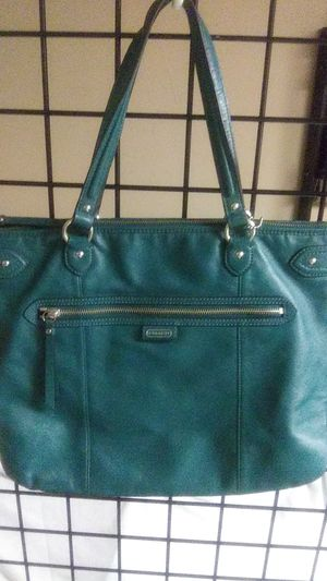 Coach handbag for Sale in Columbia, VA
