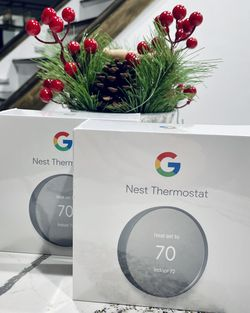Google Nest Thermostat for Sale in Monroe Township,  NJ