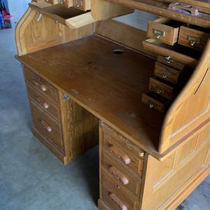 Roll Up Office Desk for Sale in Pomona, CA