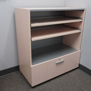 Office or Creative Shelf Unit with Drawer for Sale in Aurora, OR