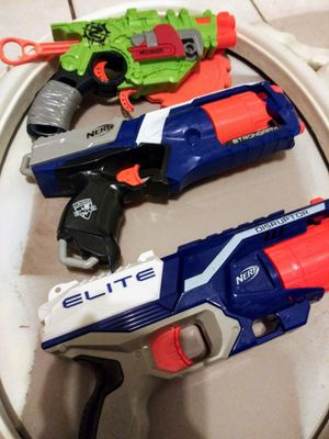 Nerf Guns for Sale in Black Mountain, NC