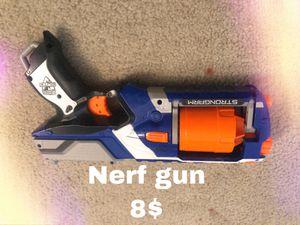 Nerf gun for Sale in Hillsboro, OR