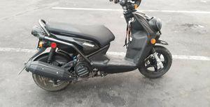 2013 Yamaha Zuma 125 for Sale in Fresno, CA