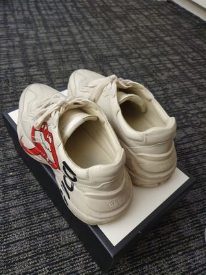 Gucci Rhyton Sneak Sneaker for Sale in Covina, CA