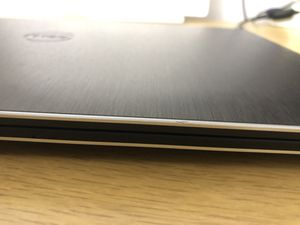 Dell XPS 15 9550, i7/16GB/512GB NVME/4K for Sale in North Wales, PA