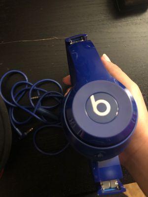 Navy blue beats studio for Sale in Georgetown, TX