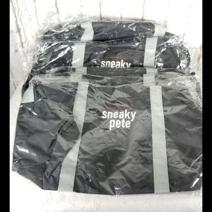 5 New Nylon Duffle Bags- Large Spacious for Sale in Greensboro, NC