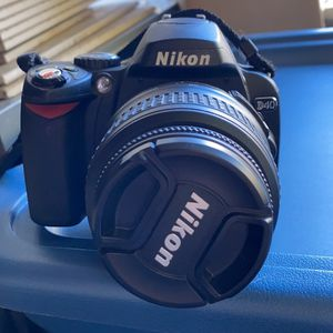 Nikon D 40 for Sale in Agoura Hills, CA