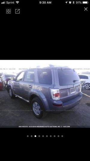 🔥2008 Mercury Mariner 🔥Parts Only /Partes for Sale in Laveen Village, AZ