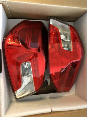 Subaru WRX OEM tail lights for Sale in Oceanside, CA