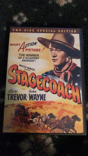 John Wayne stagecoach for Sale in Hanover, PA