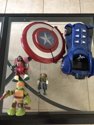 Boy toys for Sale in Poinciana, FL