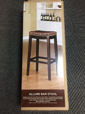 Allure Bar Stool for Sale in Collinsville, IL