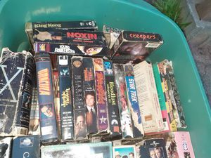 Classic, Disney, horror, action, you name it we got, for Sale in Mableton, GA