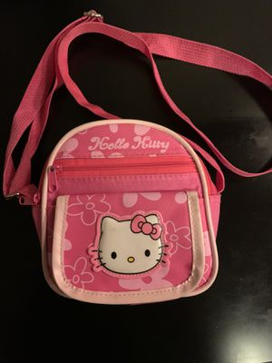 Hello Kitty small bag for Sale in San Antonio, TX