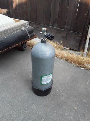 Aqua diving tank P80 for Sale in Stockton, CA