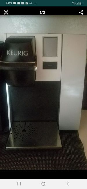 Commercial Keurig machine for Sale in Cedar Hill, TX