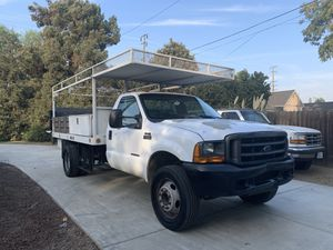 2001 Ford F450 Diesel 7.3 for Sale in Montclair, CA