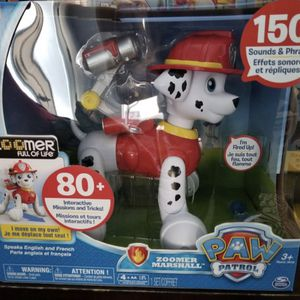 Paw Patrol *Brand New* In the box for Sale in Sacramento, CA