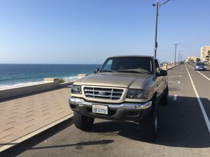 Ford ranger 2001 for Sale in Lincoln Acres, CA