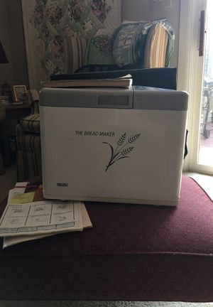 Welbit bread maker for Sale in Rolling Meadows, IL