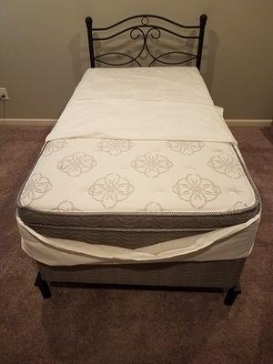 Twin bed for Sale in Lenexa, KS