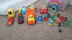 Toys Cars for Sale in Miami, FL
