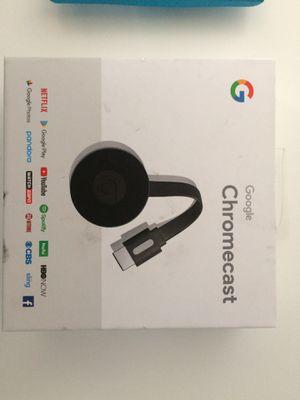 Chromecast for Sale in Wichita, KS