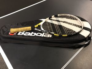 Youth Tennis Racket - Babolat Nadal Jr 125 for Sale in Minneapolis, MN