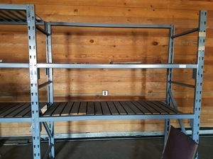 Industrial Shelving Units for Sale in Modesto, CA