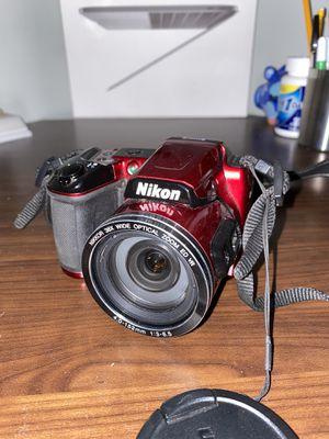 Nikon Coolpix L840 for Sale in Santa Ana, CA