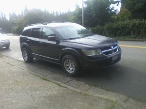 2009 dodge journey 105k miles runs great call lonnie for more {contact info removed} for Sale in Woodway, WA