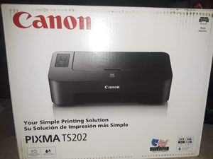 Canon Printer for Sale in Grand Bay, AL