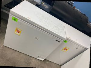 Deep freezer 🥶🥶🥶💨❄️ LI7 for Sale in Ontario, CA