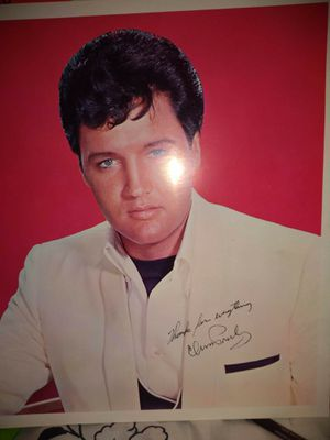 Elvis record for Sale in Rolla, MO