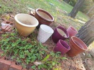 7 Planting Pots for Sale in Magnolia, TX