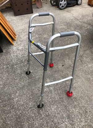 Health aide scooter long for Sale in Woodway, WA