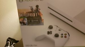 Xbox one with games for Sale in Tampa, FL