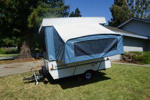 Popup tent camper - skamper 1999 for Sale in Sacramento, CA