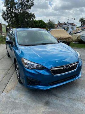 Subaru Impreza 2018 for Sale in Los Angeles, CA