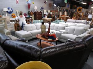 Furniture, sectionals, sofas, loveseats starting $399 for Sale in DeLand, FL